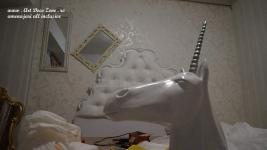 <h5>Ansamblu camera</h5><p>Incaperea - inainte de finalizarea amenajarilor interioare. </p>