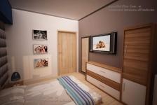 <h5>Tablouri la comanda</h5><p>Ne-am inspirat din hobby-urile baiatului pentru a crea si o serie de tablouri pentru aceasta camera. </p>