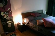 <h5>Dormitor linistit</h5><p>Nuantele linistite pentru dormitor sunt potrivite zonei de noapte.</p>