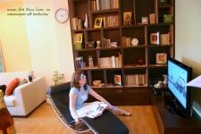 <h5>Colt de citit</h5><p>Fie ca te uiti la tv, fie ca vrei sa citesti o carte poti sa profiti de sezlongul de relaxare pentru a te simti minunat.</p>