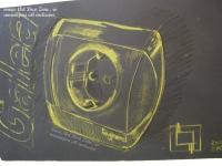 <h5>Lucrari artistice in stand</h5><p>Prize, din gama Galea. </p>