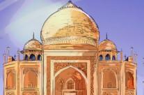 Interiors Agentia – Ep. 9 – Cum poti recunoaste un designer de interior la Taj Mahal?