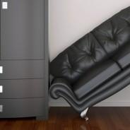 Cum executam mobilierul la comanda astfel incat sa se potriveasca perfect casei tale?