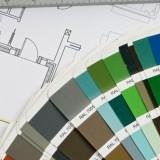 Etapele pentru design interior