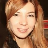 Irina Constantin – designer de interior