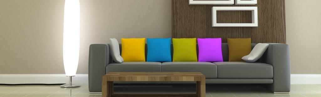 Imagini 3D din proiectul de design interior
