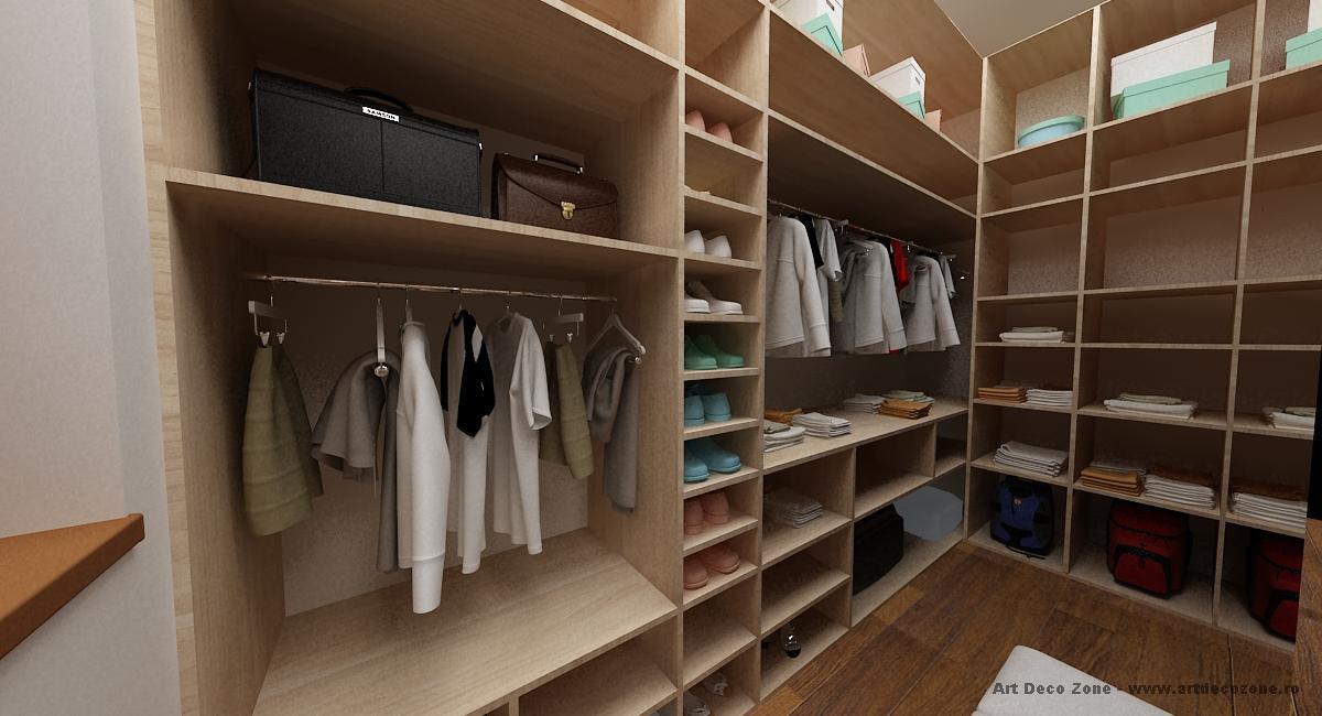 Dressing gereros, de vila -mobila la comanda