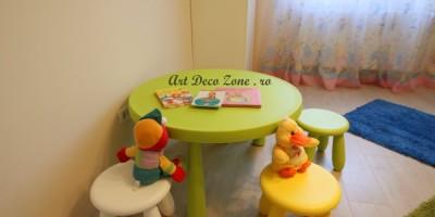 Dormitor de copil- amenajari interioare la cheie