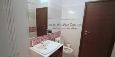Design baie de serviciu, idei amenajari baie