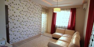 Dormitor de oaspeti, amenajari complete