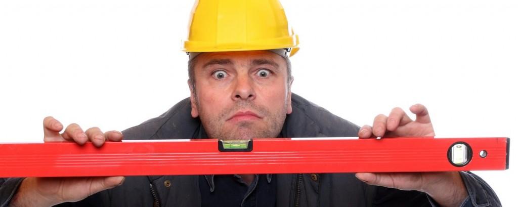 Muncitor, zugrav de amenajari interioare