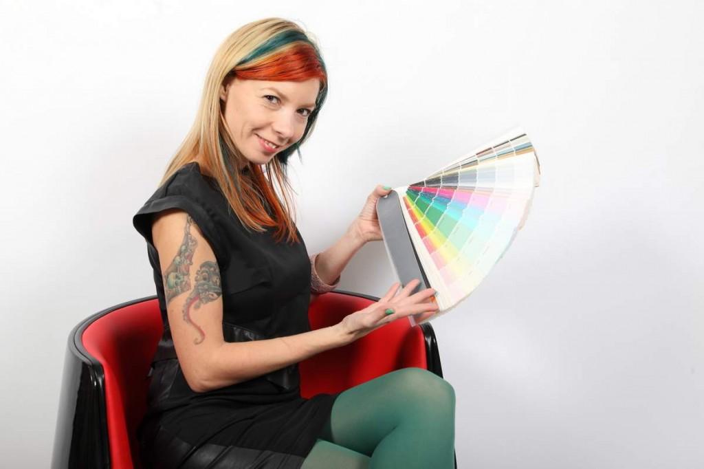 Irina Constantin, interior designer locuinte, Bucuresti