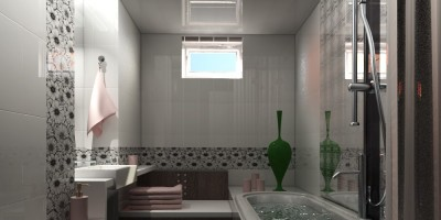 Proiect de design interior 3D