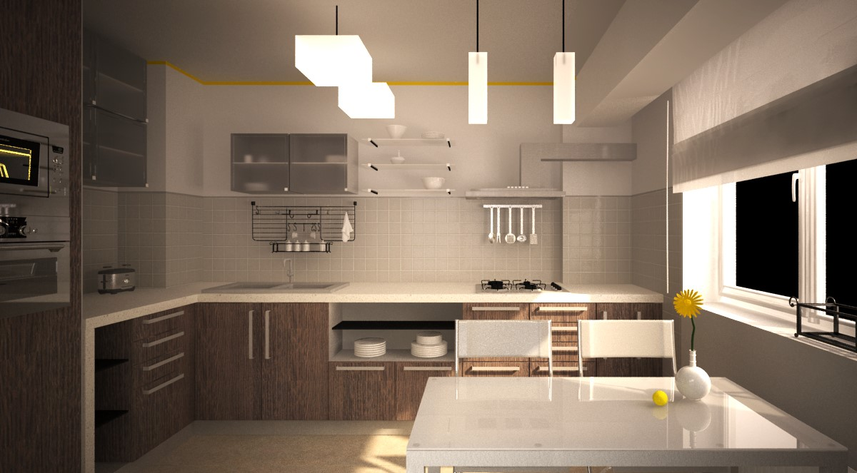 Apartament Cu Influente Suedeze Art Deco Zone Amp Knox