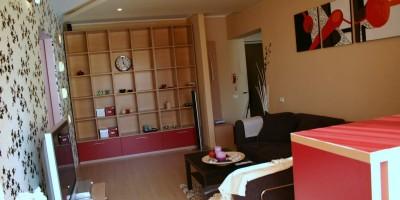Tablouri - triptic la comanda pentru apartament la comanda