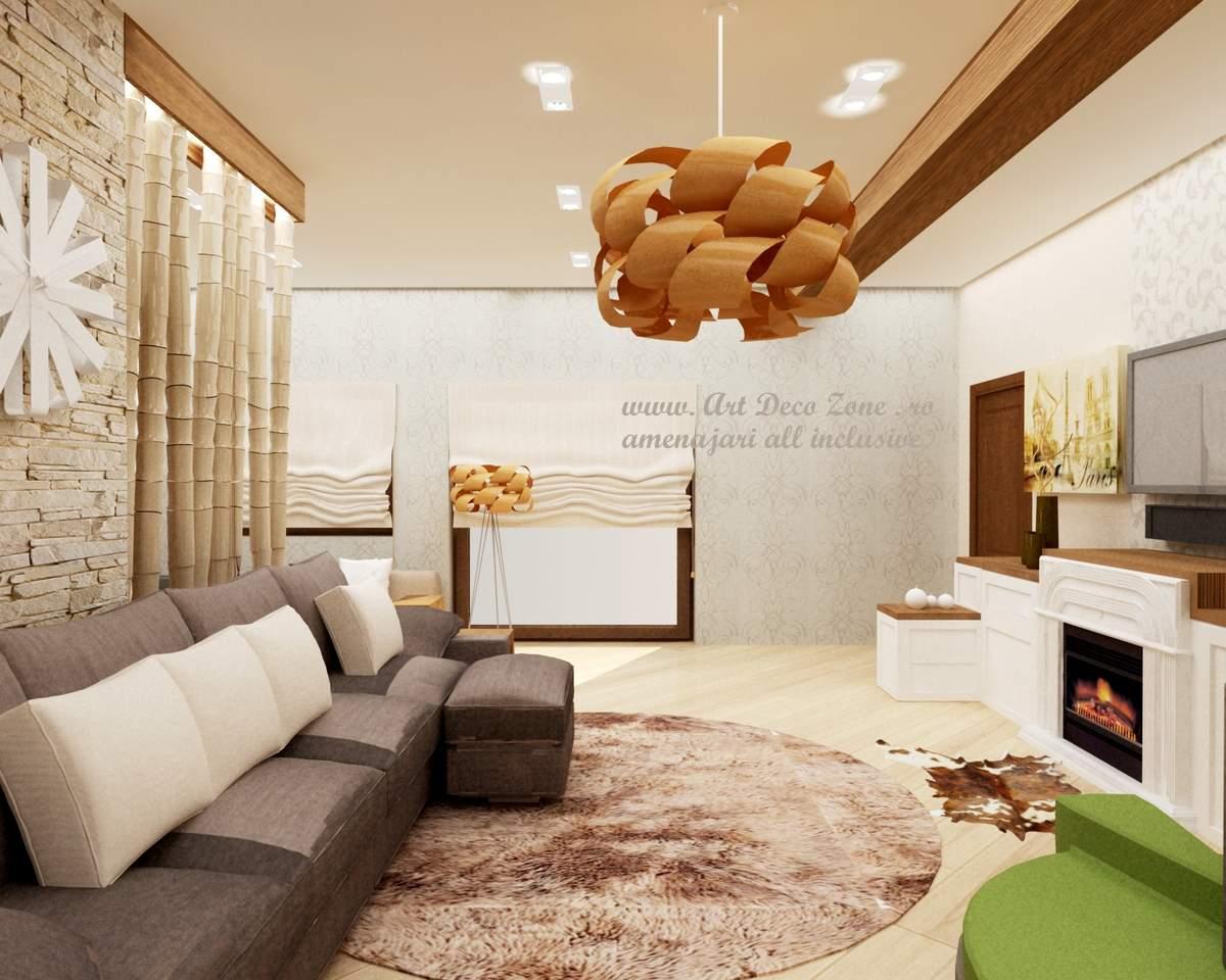 Interior Decor Home Casa Vintage Pentru O Familie Numeroasa Art Deco Zone