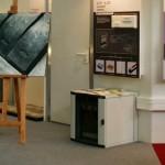 Amenajari stand expozitional Legrand