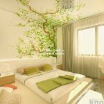 Design apartament Eco-friendly