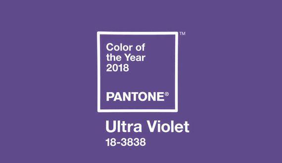 Care este culoarea anului 2018?