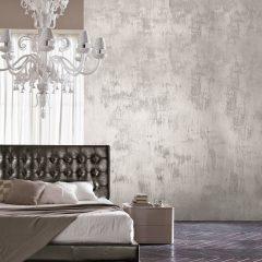 Vopsea decorativă în relief – cum decorăm livingul?