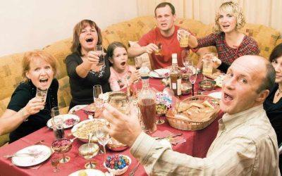 9 sfaturi pentru a decora masa de Paște