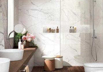 5 idei de amenajare pentru o baie mică