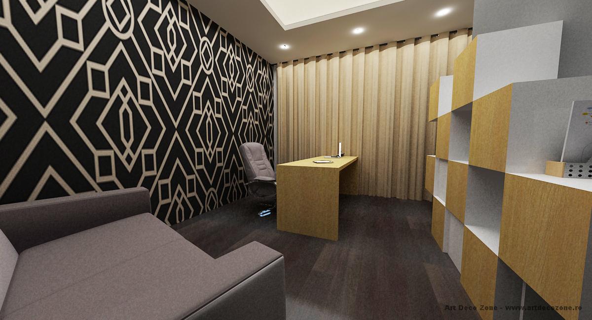 Birou modern