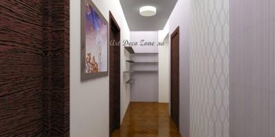 Design interior hol