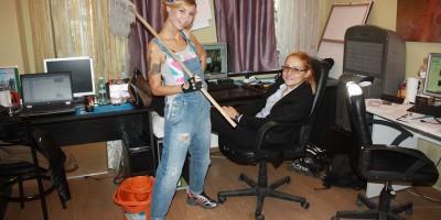 Desingneri de interior : Irina Constantin si Andreea Speranta Matei