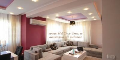 Canapea la comanda, stil modern minimalist