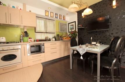 Apartament vintage – 3 camere