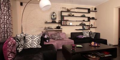 Design stil vintage living