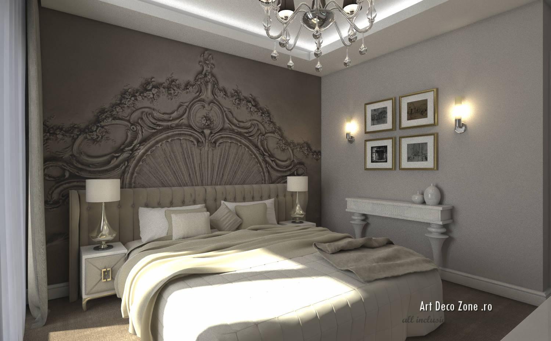Design de lux cu preț redus – amenajare apartament 2 camere