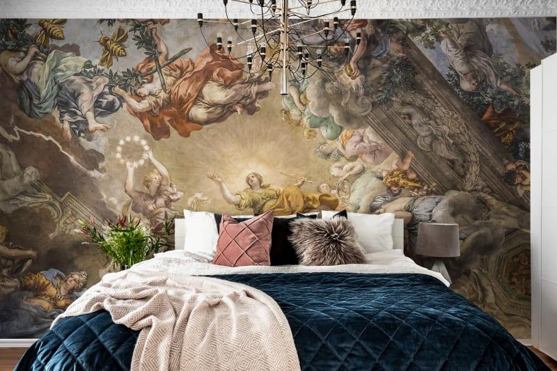 Poze inspirație design interior dormitor